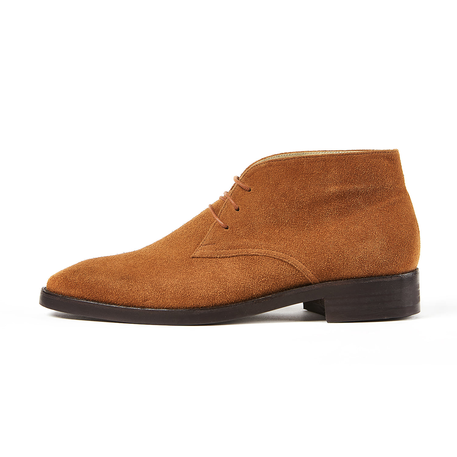 MIRAVO 11 [Premium Chukka Boots] (Customizable)