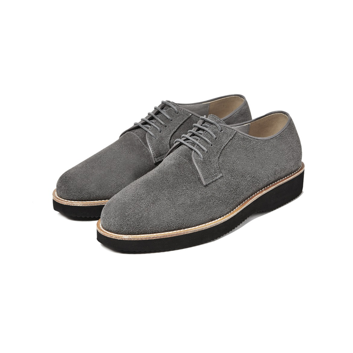 Mansole Cloud for MEN [Split Gray]